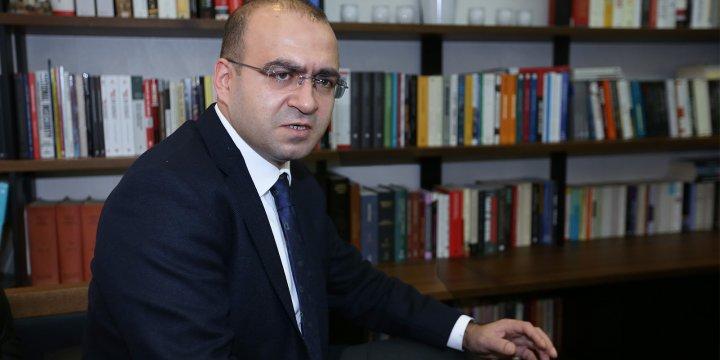 """""""ABD, Gülen'i Vermezse Avrupa da Ortaya Çıkacak Sonuca Katlanacak"""""""