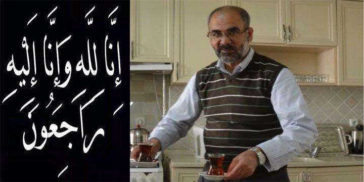 15 Temmuz Direnişinde Yaralanan Ramazan Sarıkaya Kardeşimiz Hakk'a Yürüdü