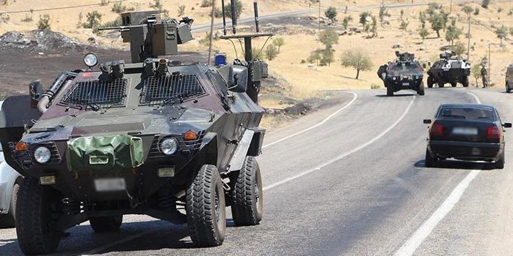 Şırnak'ta PKK Saldırısı: 6 Asker Hayatını Kaybetti!