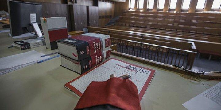 Bakan Gül: 289 Darbe Davasından 275'i Sonuçlandı