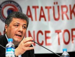 CHP'de Mustafa Balbay Adaylığını Açıkladı