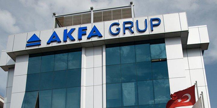 Akfa Holdinge Yönelik Operasyonda 5 Tutuklama