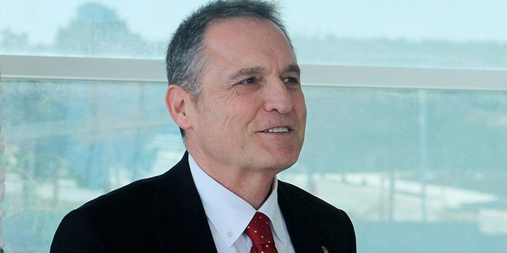 Hacettepe Üniversitesi'nin Eski Rektörü Murat Tuncer Açığa Alındı