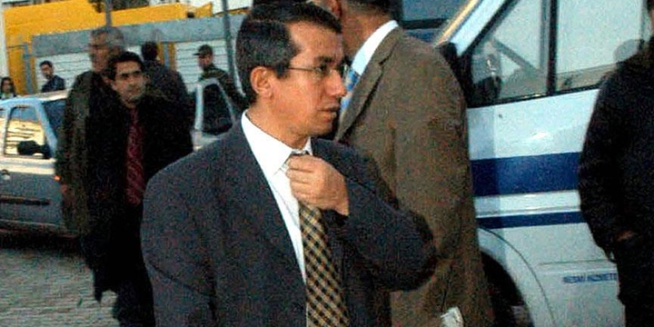 Savcı Ferhat Sarıkaya Geçici Olarak Meslekten Uzaklaştırıldı