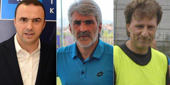 Eski Galatasaraylı Futbolcular İçin FETÖ/PDY'den Gözaltı Kararı
