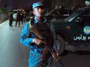 Afganistan'da Amerikan Üniversitesi'ne Saldırı: 13 Ölü