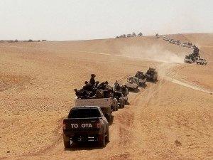 Suriye İhvanı: Cerablus Harekatı Bölme Projelerini Engellemiştir