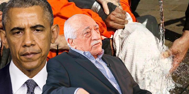 """Guantanamo, Fethullah Gülen ve ABD'nin """"Hukuk"""" Anlayışı!"""