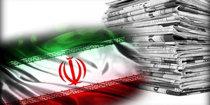 """İran Basını """"Fırat Kalkanı""""nı Manipülasyon İçeren Haberlerle Gördü"""