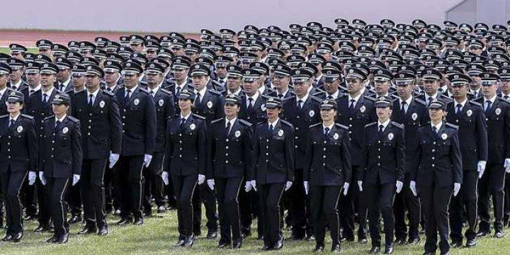 12 Bin Polis FETÖ'den Açığa Alındı