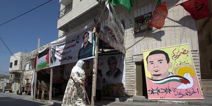 İsrail Geri Adım Attı, Filistinli Mahkûm Greve Son Verdi