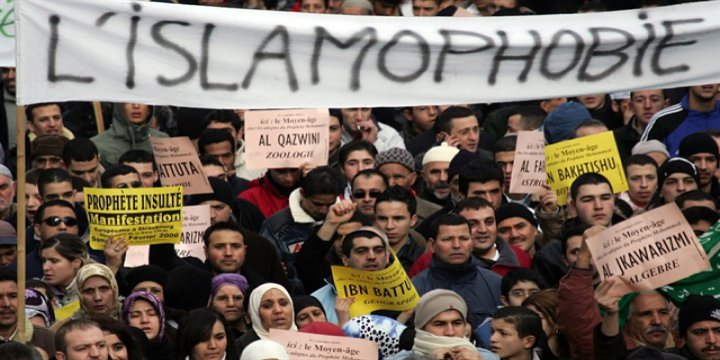 Seçimlerde 'İslam Karşıtlığı' Vurgusu