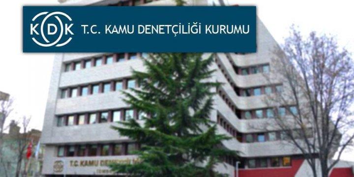 KDK'de 21 Personel Görevden Alındı