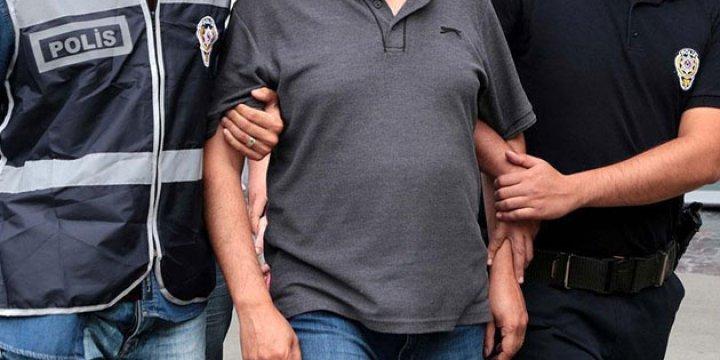 Fırat Kalkanı Operasyonunu Protesto Eden 4 Kişi Gözaltında