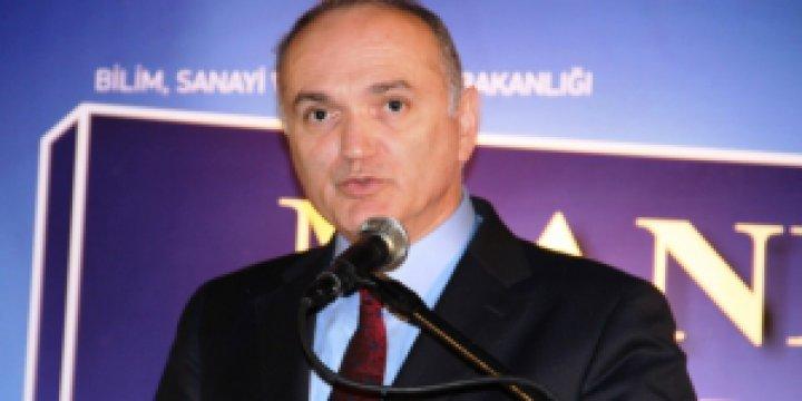 Ege Plastik'in Sahibi Mustafa Akçay Yakalandı
