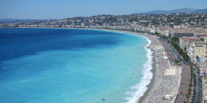 Nice'teki Caminin Önüne Domuz Başı Bırakıldı!