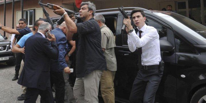 PKK: Kılıçdaroğlu'nu Değil, Jandarmayı Hedefledik!
