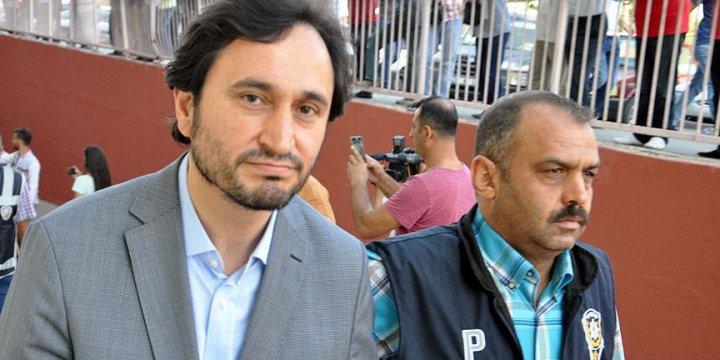 Eski AK Parti Kayseri İl Başkanı Ömer Dengiz Tutuklandı