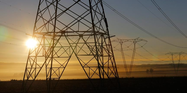 Türkiye'nin Elektrik İthalatı Yüzde 30 Azaldı