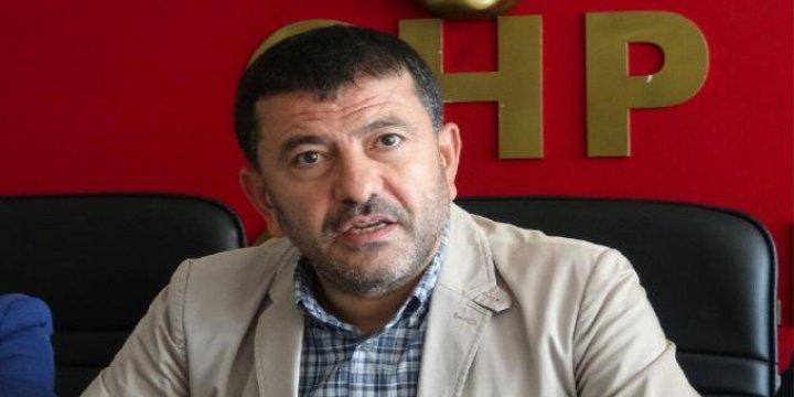 Başörtülü Polisliği Sindiremeyen CHP Hicapsızlığı Doğal Durum Olarak Sunuyor!