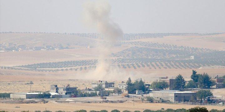 TSK'nın YPG Mevzilerini Hedef Alan Saldırısına Dair Spekülasyonlar
