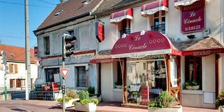 Fransa'da Bir Restoran: Müslümanların Yemeğine Fare Zehri Katacağız