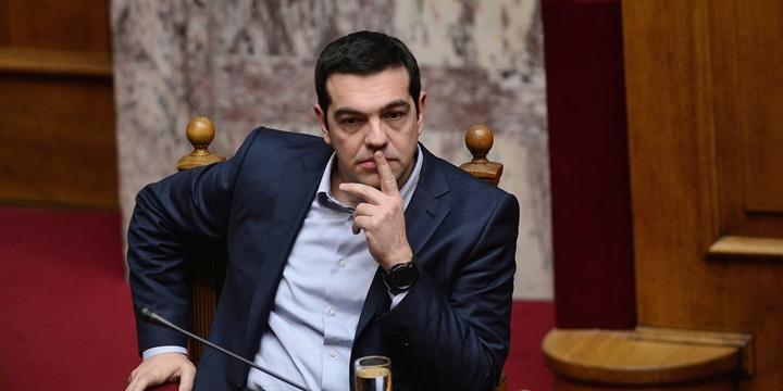 Yunanistan, AB'den Borç Affı Talep Etti
