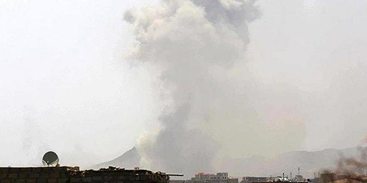Suudi Arabistan'a Roketli Saldırı: 2 Ölü 5 Yaralı