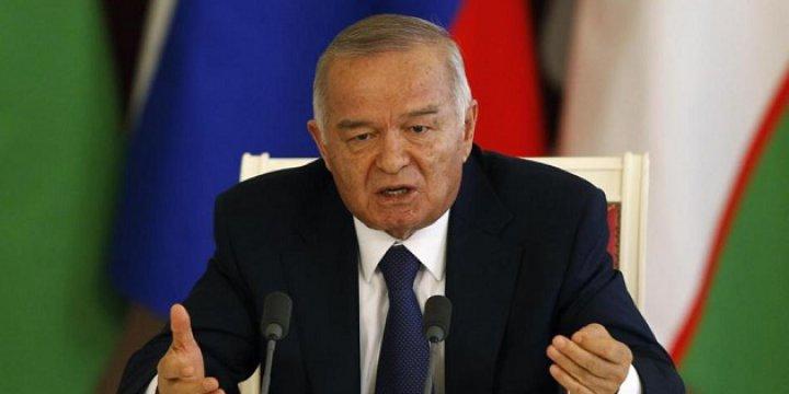 Özbekistan Diktatörü Kerimov Yoğun Bakımda İddiası