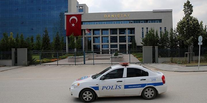 Danıştay Saldırısı Davası Yeniden Ankara'da Görülmeye Başlandı