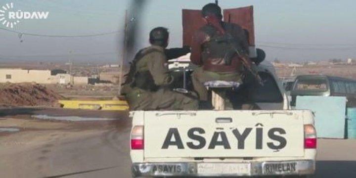 YPG Militanları Evleri Basıp Gençleri Zorla Saflarına Katmak İstiyor