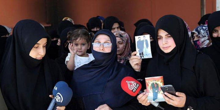 28 Şubat Mağdurlarından Yeniden Yargılanma Talebi