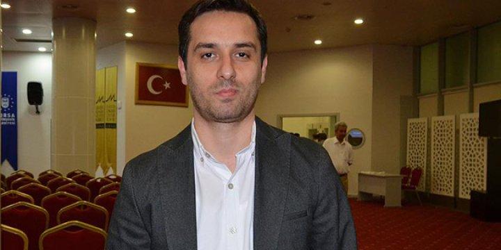 Ufuk Ulutaş: 'PKK ile YPG/PYD Ayrımı Suni'