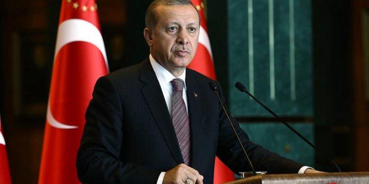 Erdoğan'dan 'OHAL' Açıklaması: Belki 12 Ay da Yetmeyecek