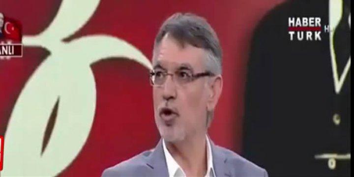 Kemalistlerin Düşünce Özgürlüğü Atatürk'e Kadarmış...