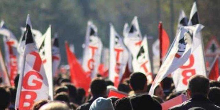 Kemalist Darbeseverler Güçlü Ordu(!) İçin Yürüyecek