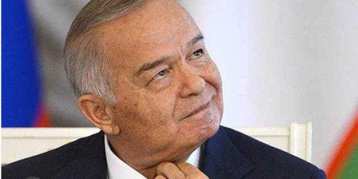 Özbekistan Diktatörü Kerimov'dan Boşalan Koltuğu Kim Dolduracak?