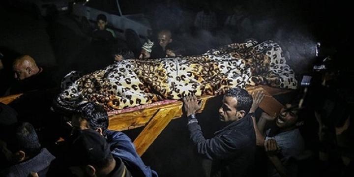 İşgalci İsrail 11 Ay Boyunca Cenazesini Vermedi!