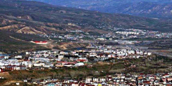 Bingöl'de 20 Bölge İçin 'Özel Güvenlik Bölgesi' İlanı