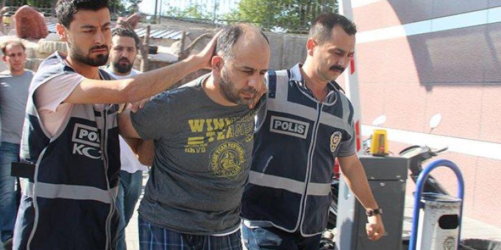 Darbeci Albaylar Gazneli ve Kaya'ya Tutuklama Talebi