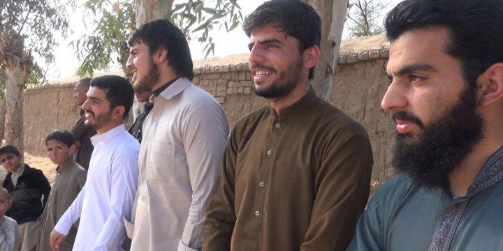 Pakistan'da Afgan Mülteci Olmak