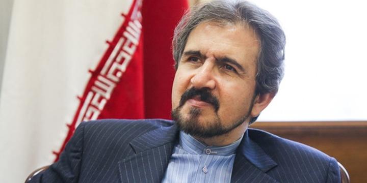 İran, Türkiye'nin Suriye'den Çıkmasını İstedi!