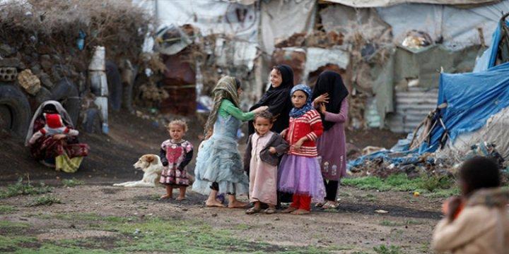 Suudi Arabistan'dan Yemen'e Yardım