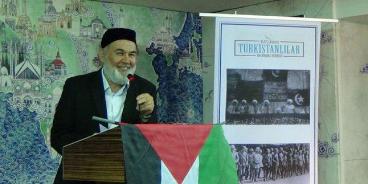 Özbek Muhaliften Üç Lidere 'İstikrarsızlığa Karşı Adım Atın' Mektubu