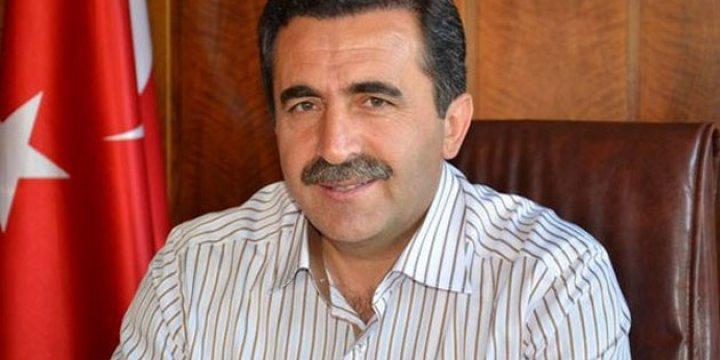 AK Parti'den İhraç Edilen Belediye Başkanı Oral Tutuklandı