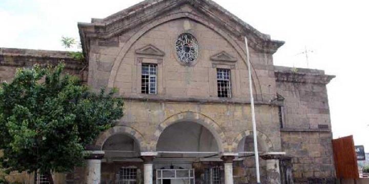 Cemaati Olmayan 'Meryem Ana' Kilisesi, Kütüphane Oluyor