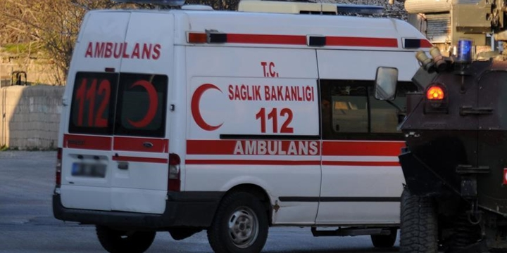 Van'da Çatışma: 2 Kişi Hayatını Kaybetti!