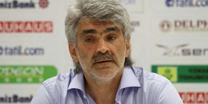 Galatasaraylı Eski Futbolcu Uğur, FETÖ'den Gözaltına Alındı