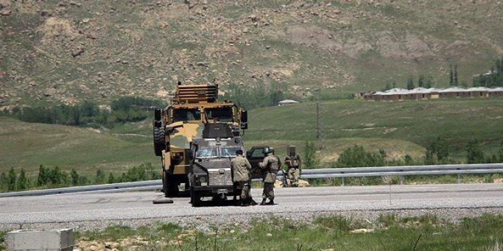 Tatvan'da Bazı Bölgeler 'Özel Güvenlik Bölgesi' İlan Edildi