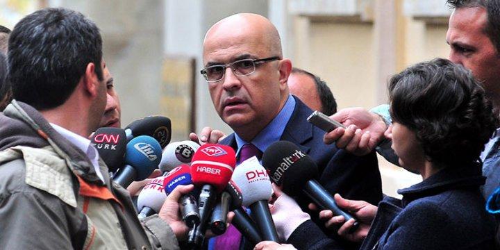 Soner Yalçın: Enis Berberoğlu FETÖ'nün CHP ve Hürriyet İmamıdır!
